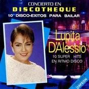 Concierto En Discotheque - 10 Disco-Exitos Para Bailar Songs