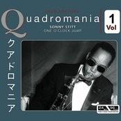 One O'clock Jump Vol 1 Songs