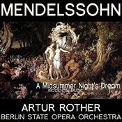 A Midsummer Night's Dream Songs