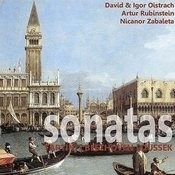 Beethoven, Dussek & Tartini: Sonatas Songs
