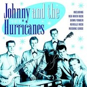The Best Of Johnny And The Hurricanes Songs
