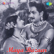 Maya Bazaar Songs