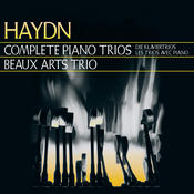 Piano Trio In G, H. XV No.25 -