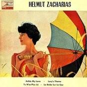 Vintage Dance Orchestras No. 306 - Ep: Adios My Love Songs