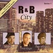 R & B City Series 1 Songs