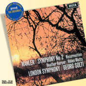 Mahler: Symphony No.2 -