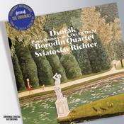 Dvorák: Piano Quintet in A, Op.81 - 2. Dumka (Andante con moto) Song