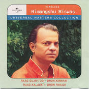 Universal Masters Collection - Himangshu Biswas Songs