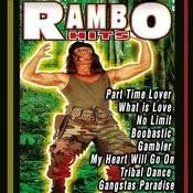 Rambo Hits Songs