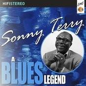 Sonny Terry A Blues Legend Songs