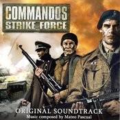 Commandos Strike Force Songs