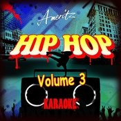 Karaoke - Hip Hop Vol. 3 Songs