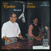 Stan Getz with Cal Tjader Sextet Songs