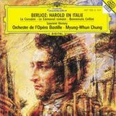 Berlioz: Harold En Italie Songs
