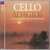 Cello Adagios Songs