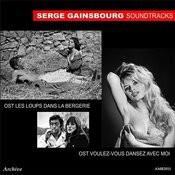 Ost Les Loups Dans La Bergerie & Ost Voulez-Vous Dansez Avec Moi Songs