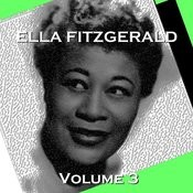Ella Fitzgerald: Volume 3 Songs