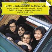 Haydn: String Quartet No.1 in B flat, H.III No.1 (Op.1 No.1) - 3. Adagio Song
