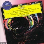 Stravinsky: The Firebird Suite / Falla: El Amor Brujo; El Sombrero De Tres Picos Songs