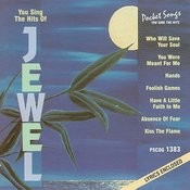 The Hits Of Jewel Songs