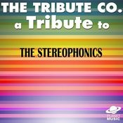 A Tribute To The Stereophonics Songs