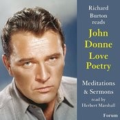 Richard Burton Reads John Donne Songs