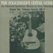 Folksinger's Guitar Guide, Vol. 2: An Instruction Record Songs