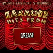 Karaoke Hits From Grease Songs