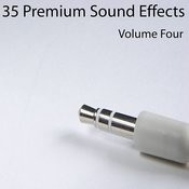 35 Premium Sound Effects Vol. 4 Songs