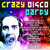 Disco Party Songs