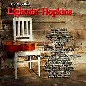 The Very Best: Lightnin' Hopkins Songs