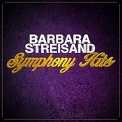 Barbara Streisand Symphony Hits - Single Songs