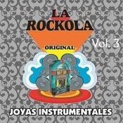 La Rockola Joyas Instrumentales, Vol. 3 Songs