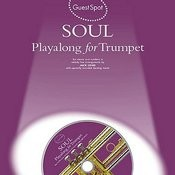 Playalong For Trumpet: Soul Songs