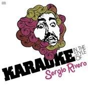 Karaoke - In The Style Of Sergio Rivero - Single Songs