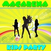 Macarena Kids Party Songs