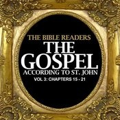 The Gospel According To St. John, Chapter 16 Song