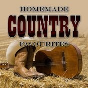 Homemade Country Favourites Songs