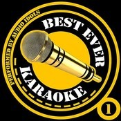 Best Ever Karaoke, Vol. 1 Songs