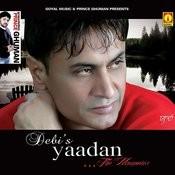 debi makhsoospuri new album yaadan
