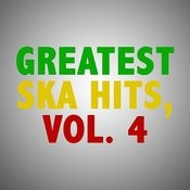 Greatest Ska Hits, Vol. 4 Songs