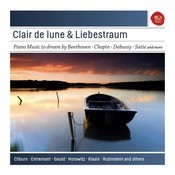 Trumerei - Liebestraum - Fr Elise - Clair De Lune - Gymnopdie - Sony Classical Masters Songs