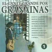 El Cante Por Granainas Vol. 1 Songs