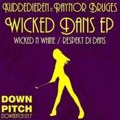 Wicked Dans EP Songs
