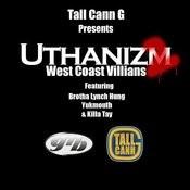 West Coast Villain Songs