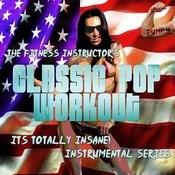 Classic Pop Workout - Pump 4 Songs