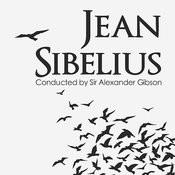 Jean Sibelius Conducted By Sir Alexander Gibson Songs