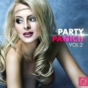 Party Panic!!, Vol. 2 Songs