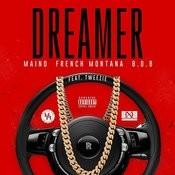 Dreamer (Feat. French Montana, B.O.B & Tweezie) Songs