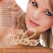 100% Boleros Songs